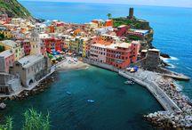 Vernazza (Liguria-Italy) / Vernazza's photoshoot