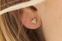 BYCHARI EARRINGS / BYCHARI.COM