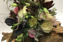 Bouquet Mariée / Mariage