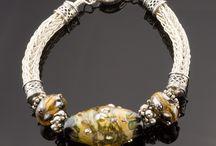 Bracelets / by Linda Lakitsky