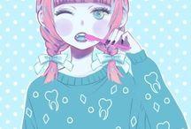 Kawaii ♥ Cutes ♥