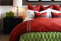 Bedroom Ideas / by Pam Byrd