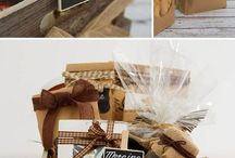 Hampers diy
