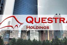 Questra Holdings / Azienda di investimenti con sede a Madrid - Spagna