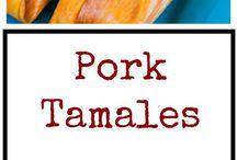 Ooooh Tamales!!!