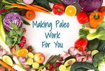 How To Begin Paleo / How to get started with diet changes