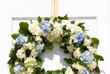 Church decorations wedding / Ideas for the church ceremony