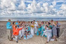 Weddings Dreams Punta Cana / The best wedding photos in Dreams Punta Cana taken by Adventure Photos team!