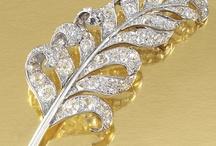 Jewelry - 1940s thru 1969