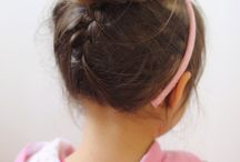 Hairstyles for toddler girl