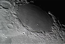 """My own astronomic photographies with my telescope : LX200GPS 12"""""""
