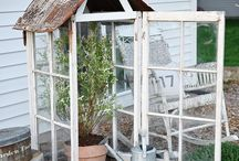 homemade greenhouses