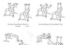 Cvičení prsa ;)