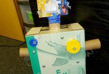 Steyn robot