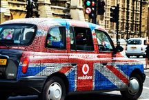 London hacks / The beauty of London and it's picturesque cabs & talented drivers. / by Taxi Fare Finder