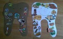 Zahnarztwoche Kindergarten