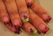 Nails :-)