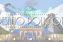 Desafio Poliglota