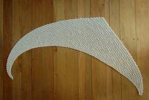 Crochet * shawls&scarfs