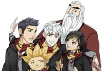 Rise of the Guardians / I started to add ROTG pictures to my disney board, and it's not even disney, so here it is.
