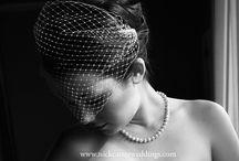 Veils / Bridal veils that I loved shooting