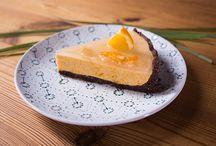 Kuchen & Süße Rezepte / Wir lieben alles rund um's Backen & Kochen! Aber vorallem süße Leckereien sind bei uns heißbegehrt. Deshalb zeigen wir euch hier eine Auswahl an Rezepten der vergangenen Tage, Wochen & Jahre…