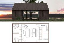 Scandi house