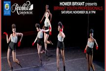 "A Tribute to Homer Hans Bryant, Virgin Islander from Dancer to Dance School Founder / Welcome Homer Hans Bryant & Bryant Youth Professionals (YPP) Dance Company. A former principal dancer with the world-renowned Dance Theater of Harlem, his professional credits span from a command performance for the Royal Families of Norway & England to the motion picture, ""The Wiz."". While Homer Hans Bryant was growing up on St. Thomas, US Virgin Islands, dance classes seemed unattainable. As a teenager, he moved to New York to pursue a professional dancing career."