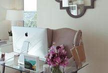 Lovely Home: Home Office