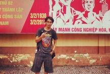 Ho Chi Minh City / Mayday