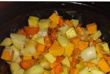 CrockPot Soups & Stews / Soups and Stews for the Crockpot