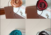 Crafty And Creative / by Ranisha Jones