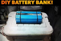 battery banks
