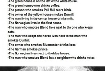 Bucket list / by Sydney Strickland