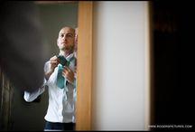 Groomsmen / Photos of the Groom, Ushers and Best Men by Wedding Photographer Paul Rogers