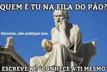 Filosofias memais