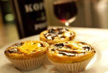 Comer bem pelo mundo / Dicas sobre gastronomia nos lugares que passamos