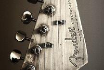 Guitars Music