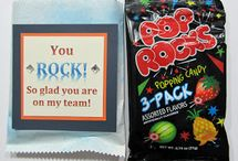 Beachbody Team gifts / by #CoachVal Kellogg