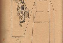 [s] Clothes - kimono
