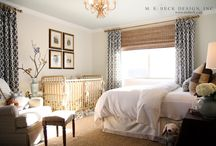 nursery inspirations / by Laura Kaiser