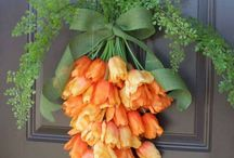 Easter flower ideas
