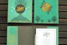 The portfolios