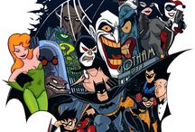 Batman : the animated series