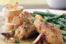 Recipes: Mediterranean Eats