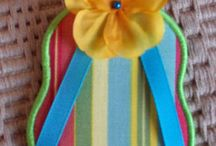 Craft Ideas / by Linda Whitaker