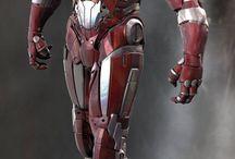 iron Mannnn