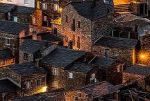 Villages / Artistic inspirations