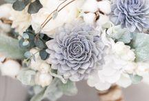 kwiaty / dekoracje