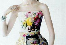 Folk-Fashion